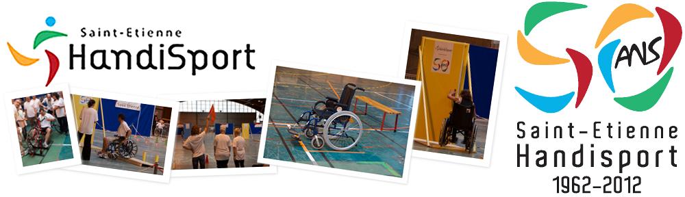 Le journal saint etienne handisport activit s sportives pour tout handica - Journal saint etienne ...