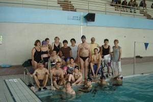 Photo du groupe Sport Loisir